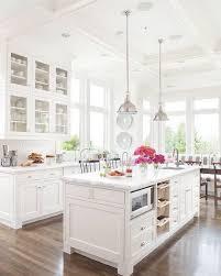kitchen decor with white cabinets white kitchen interior designs for creative juice