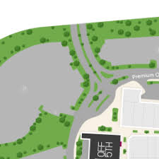 chandler fashion center map center map for premium outlets a shopping center in