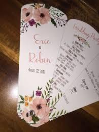 cheap wedding fan programs wholesale wedding programs fan buy cheap wedding programs fan