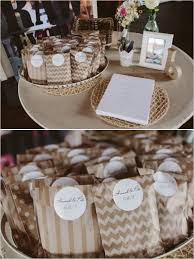 Cookie Favors by Gourmet Cookie Wedding Favors A Unique Twist On An Tradition