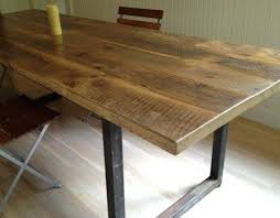 Reclaimed Timber Dining Table Recycled Wood Dining Tables Custom Made Reclaimed Wood Dining