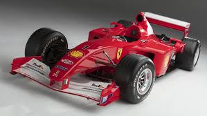 most expensive car ever sold schumacher u0027s 2001 f1 car is now the most expensive f1 car ever