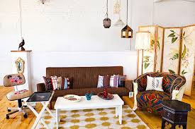 Eclectic Interior Design Living Room Design Trends Set To Make A Difference In 2016