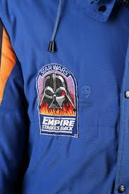 star wars the empire strikes back 1980 norwegian crew jacket
