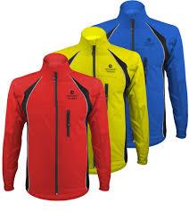 mens fluorescent cycling jacket big men windproof thermal cycling jacket jpg