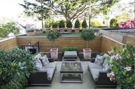 Simple Backyard Patio Ideas Outdoor Patio Designs For Small Spaces Gardensdecor Com