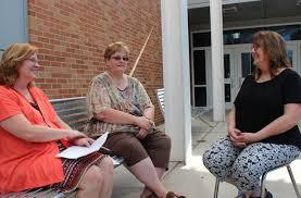 Christine Barnes Back To New Administrators At Colon Schools News