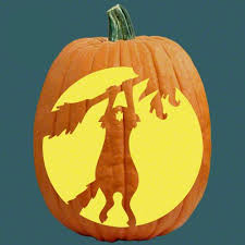 83 best cats u0026 witches pumpkin carving patterns images on