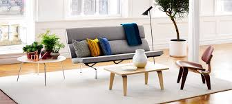 Sofas And Beds Herman Miller Official Store - Sofa compact