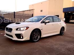 subaru white 2016 other just ordered my 2016 sti page 2 subaru impreza wrx sti