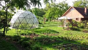 eco house biodomes top 10 facts about domes