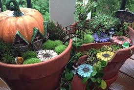 Garden Craft Terra Cotta Marker - 5 interesting things to do with broken terracotta pots diy