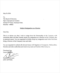 office clerk resignation letter example resignation letter