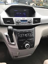 2013 Honda Odyssey Lx 4dr Mini Van In Dillsburg Pa Wessels Used Cars