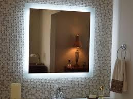 bathroom led bathroom mirrors 20 rs falper shape mirrors led