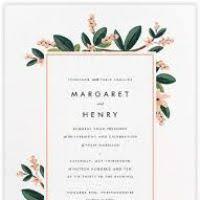 Post Wedding Invitations Paperless Post Wedding Invitations Justsingit Com