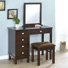 White Vanity Table With Drawers White Dressing Table With Mirror And Drawers Desks Vanity Light