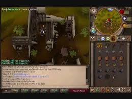 runescape how to get to the h a m hideout youtube