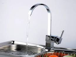 Hands Free Kitchen Faucets Fabulous Touch Activated Kitchen Faucet In House Decorating