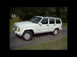 rose gold jeep cherokee review of a 1992 jeep cherokee limited youtube