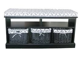 Jysk Storage Ottoman Jysk Dina Bench 79 99 Modern Style Painted Wood Bench Available