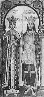 Radu I of Wallachia