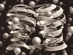 the of m c escher nature science and imagination