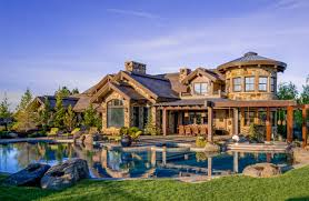 Where Is The Bachelor Mansion Retired Nfl Quarterback Drew Bledsoe Cuts Price Of Oregon Home Wsj