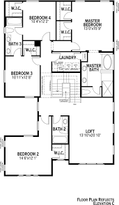 Mattamy Homes Floor Plans by Mattamy Homes Verrado Verrado The Wingate 1101499 Buckeye Az