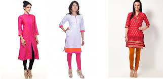 the correct color tone for your formal ethnic wear in office