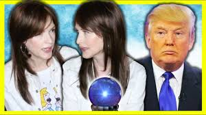 psychic twins and their prediction about donald trump best