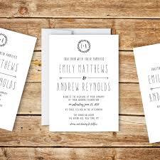 wedding invitation template printable wedding invitation diy