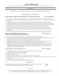 Cover Letter For Probation Officer Attorney Sample Resume Resume Cv Cover Letter