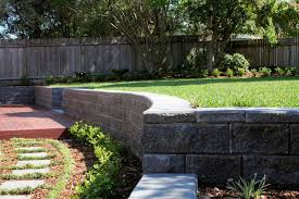 Landscaping Ideas For A Sloped Backyard Landscaping Ideas For Downward Sloping Backyard Landscaping