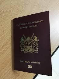 how to apply for a kenyan passport hapakenya