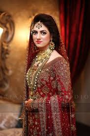 bridal dresses 2018 for barat day styleglow