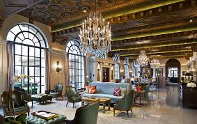 hotels favored by queen elizabeth ii photos architectural digest