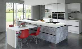 Amazing Kitchens Designs Kitchen Kitchen Design Furniture Modern Modular Red Chair