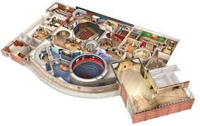 museum and education center floor plan la pinterest mount