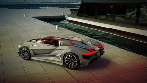 jeep kraken the vapour gt concept car and the kraken futuristic yacht make a