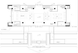 Images Of Floor Plans Gallery Of Heritage Park Of Qin Er Shi Mausoleum Lacime