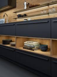 bondi valais designer fitted kitchens from leicht küchen ag