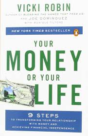 your money or your life 9 steps to transforming your relationship