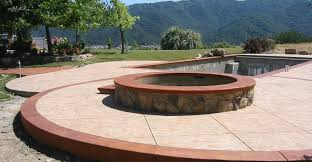 Concrete Fire Pit Exploding by Fire Pits Stone U0026 Concrete Fire Pit Designs And Ideas The