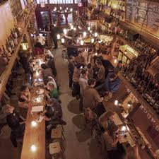 A Place Ny Carroll Place Restaurant New York Ny Opentable
