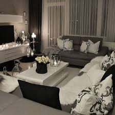 cheap living room tables wall units amazing black living room living room with black couch