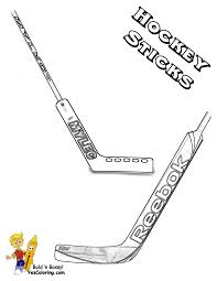 hard fast hockey printables custom hockey sticks tell other kids