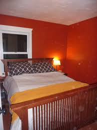bedroom what color should i paint my room orange wall paint