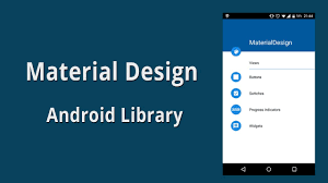 android library material design android library exle source code viral