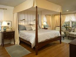bedroom stunning romantic canopy beds for headbaord plus white